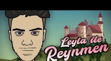 Leila ile Reynmen   Özcan Show
