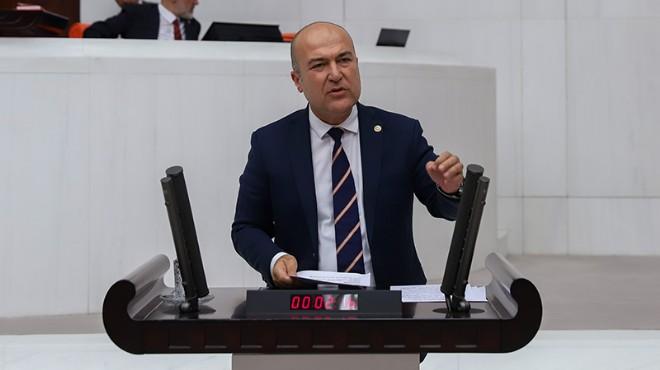 CHP'li Bakan'dan AK Partili Dağ'ın 'Büyükşehir eleştirileri'ne yanıt: İnsanda biraz utanma olur!