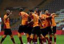 Galatasaray, Gençlerbirliği'ni 6-0 yendi