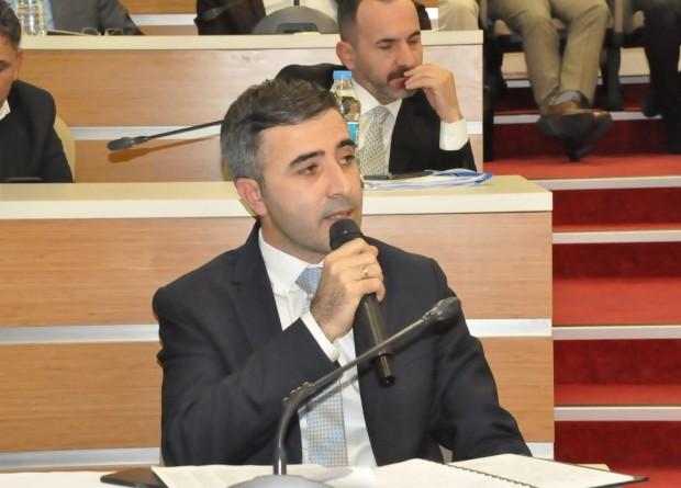 MHP'den Karabağ'a kardeş şehir adımı