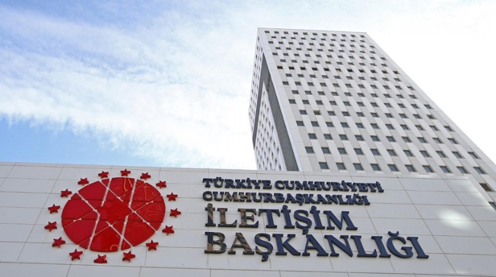 Cumhurbaşkanlığı İletişim Başkanlığından Türkiye'nin İstanbul Sözleşmesi'nden çekilmesine ilişkin açıklama