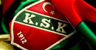 Karşıyaka camiasından şirket açıklaması