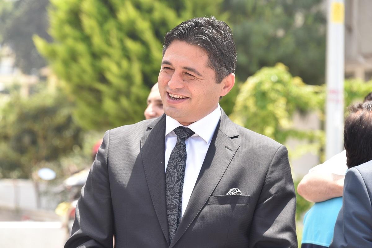 Başkan Acar: Birlikten kuvvet doğdu