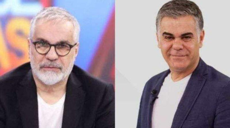 Gazeteciler Hadi ve Süleyman Özışık'ın iş yerinde arama yapıldı