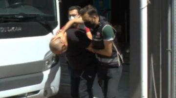 İzmir'de suç örgütü operasyonu: 8 tutuklama
