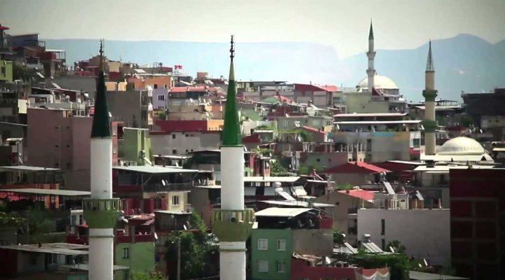 İzmir Bayraklı Belediyesi Tanıtım Filmi