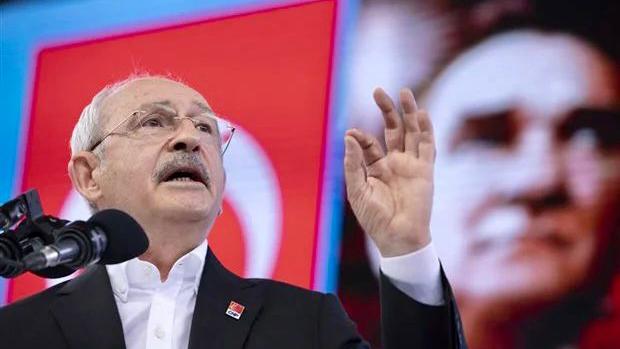 Beni Erdoğan'la karıştırmayın
