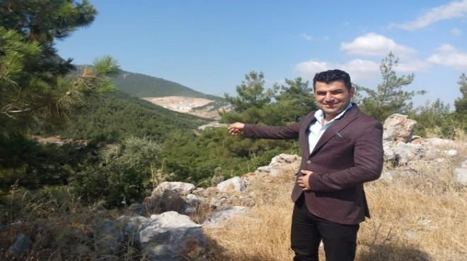 MHP'den İduğ'a Pınarbaşı tepkisi