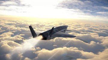 Baykar'dan bayram hediyesi: İnsansız savaş uçağı