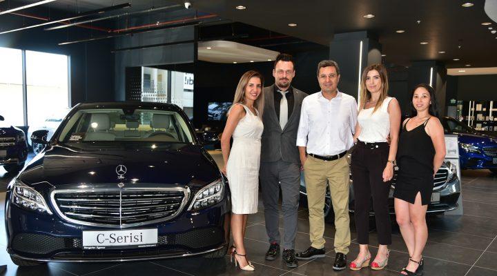 Mercedes-Benz MAR 2020 konsepti şimdi İzmir'de