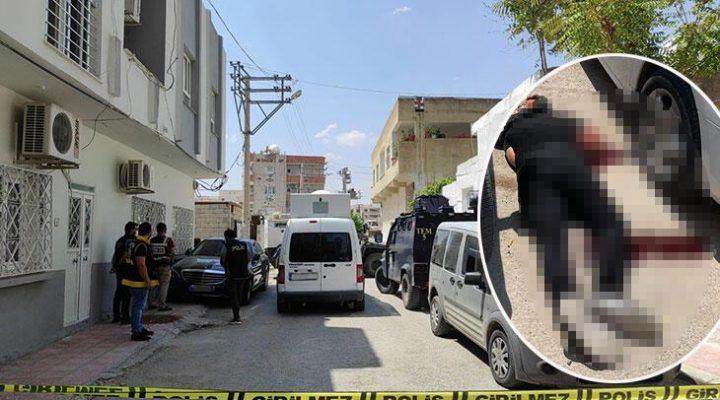 Mardin'de canlı bomba son anda etkisiz hale getirildi