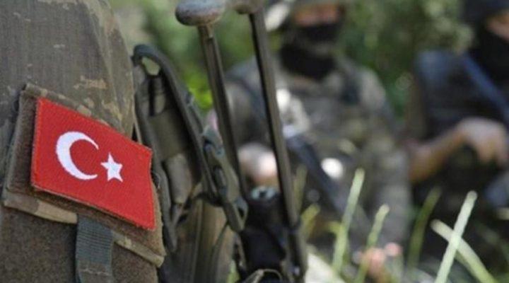 SON DAKİKA: MSB acı haberi duyurdu! 3 askerimiz şehit oldu